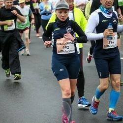 The 26th Lattelecom Riga Marathon - Paolo Figoni (994)