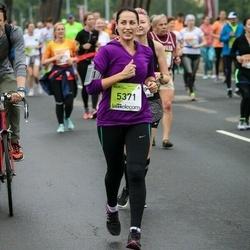 The 26th Lattelecom Riga Marathon - Nelli Skadiņa (5371)