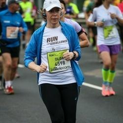 The 26th Lattelecom Riga Marathon - Olga Zikova (4598)