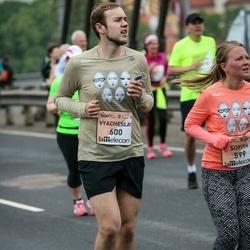 The 26th Lattelecom Riga Marathon - Vyacheslav Makagon (600)