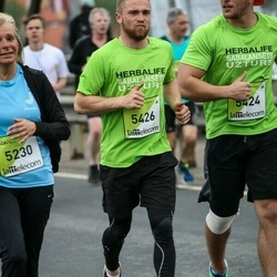 The 26th Lattelecom Riga Marathon - Roberts Lagzdiņš (5426)