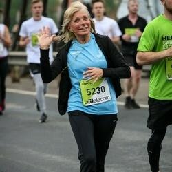 The 26th Lattelecom Riga Marathon - Gunta Smalkā (5230)