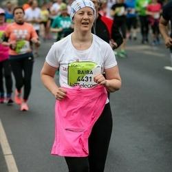 The 26th Lattelecom Riga Marathon - Baiba Kauliņa (4431)