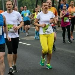 The 26th Lattelecom Riga Marathon - Indra Šveda (6041)