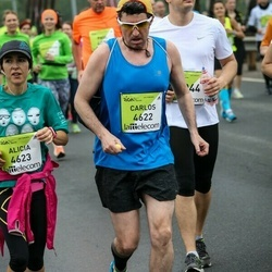 The 26th Lattelecom Riga Marathon - Carlos Dorronsoro (4622)