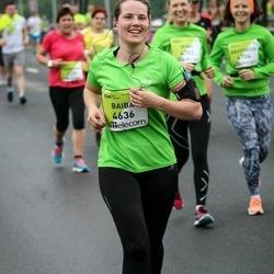 The 26th Lattelecom Riga Marathon - Baiba Rosicka (4636)