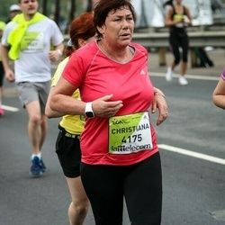 The 26th Lattelecom Riga Marathon - Christiana Kitzinger (4175)