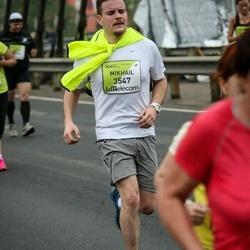 The 26th Lattelecom Riga Marathon - Mikhail Romadanovskiy (3547)