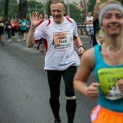 The 26th Lattelecom Riga Marathon - Māris Millers (1460)