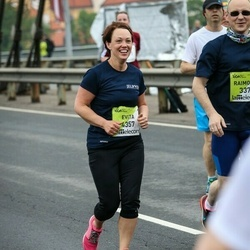 The 26th Lattelecom Riga Marathon - Evita Zoltnere (4357)