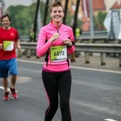 The 26th Lattelecom Riga Marathon - Ilona Rupā (6072)