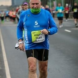 The 26th Lattelecom Riga Marathon - Renato Castelli (2689)