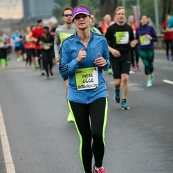 The 26th Lattelecom Riga Marathon - Inese Ozola (4444)