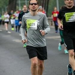The 26th Lattelecom Riga Marathon - Sergejs Bakušins (6325)
