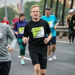 The 26th Lattelecom Riga Marathon - Markku Luokkala (4611)