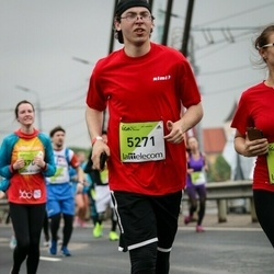 The 26th Lattelecom Riga Marathon - Kristaps Blekte (5271)