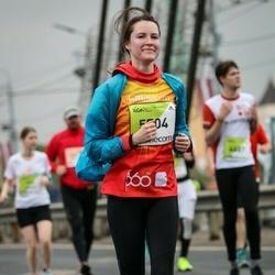 The 26th Lattelecom Riga Marathon - Bastian Grieme (5504)