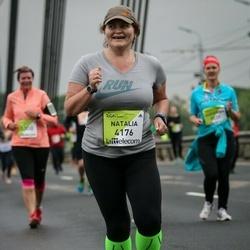 The 26th Lattelecom Riga Marathon - Natalia Sycheva (4176)