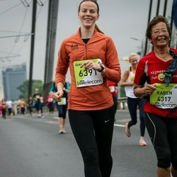The 26th Lattelecom Riga Marathon - Madara Kraukle (6391)