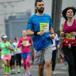 The 26th Lattelecom Riga Marathon - Dmitry Moskvin (3244)