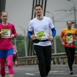 The 26th Lattelecom Riga Marathon - Edgars Erštiķis (6016)