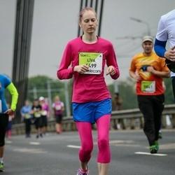 The 26th Lattelecom Riga Marathon - Līva Ozola (4499)
