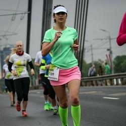 The 26th Lattelecom Riga Marathon - Meri Gabrielyan (4109)