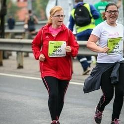 The 26th Lattelecom Riga Marathon - Dace Ozoliņa (4890)