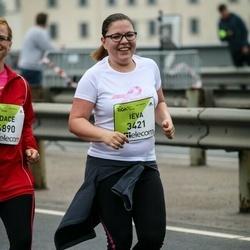 The 26th Lattelecom Riga Marathon - Ieva Leščinska (3421)