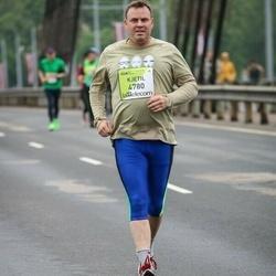 The 26th Lattelecom Riga Marathon - Kjetil Drange (4780)