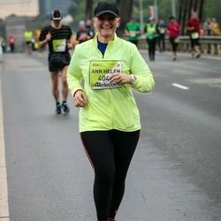 The 26th Lattelecom Riga Marathon - Ann Helen Dybwad (4044)