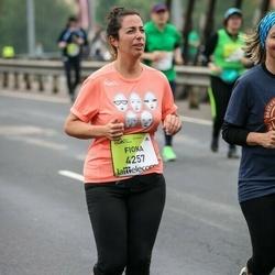 The 26th Lattelecom Riga Marathon - Fiona Menichelli (4257)
