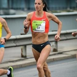 The 26th Lattelecom Riga Marathon - Rasa Drazdauskaite (22)