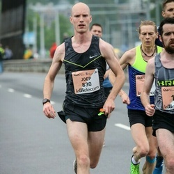 The 26th Lattelecom Riga Marathon - Joep Kluwen (830)