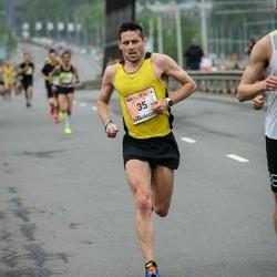 The 26th Lattelecom Riga Marathon - Gary Crossan (35)