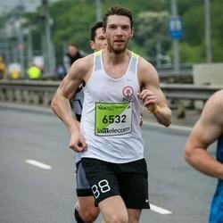 The 26th Lattelecom Riga Marathon - Jānis Škutāns (6532)