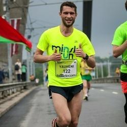 The 26th Lattelecom Riga Marathon - Yauheni Yanusik (122)
