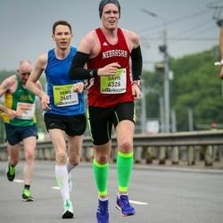 The 26th Lattelecom Riga Marathon - Dāvis Uļģis (4326)