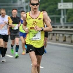 The 26th Lattelecom Riga Marathon - Ēriks Buivids (3791)