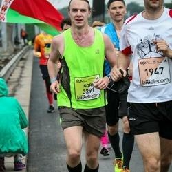 The 26th Lattelecom Riga Marathon - Emīls Rupais (1947), Igors Vasiljevs (3291)