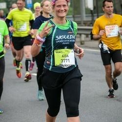 The 26th Lattelecom Riga Marathon - Aiga Rozenberga (3771)