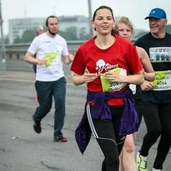 The 26th Lattelecom Riga Marathon - Anna Ozoliņa (3069)