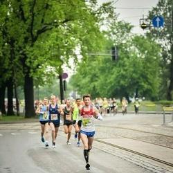 The 26th Lattelecom Riga Marathon - Yury Vinogradov (6476)