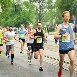 The 26th Lattelecom Riga Marathon - Edgars Cimermanis (97)