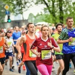 The 26th Lattelecom Riga Marathon - Lolita Linde (5585)