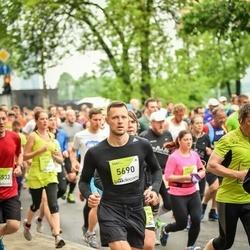 The 26th Lattelecom Riga Marathon - Mārtiņš Sergejevs (5690)