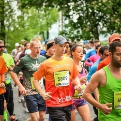 The 26th Lattelecom Riga Marathon - Uldis Riekstiņš (5809)