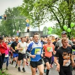The 26th Lattelecom Riga Marathon - Edgars Ozols (5792)