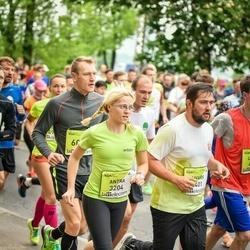 The 26th Lattelecom Riga Marathon - Antra Spundiņa (3204)