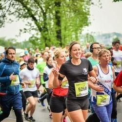 The 26th Lattelecom Riga Marathon - Terēze Peniķe (5268)